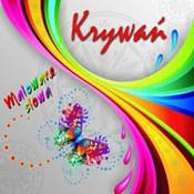 Krywań: -Malowane słowa