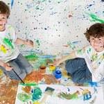 Malowany świat malucha