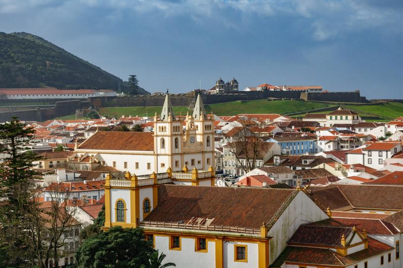 Malownicze miasteczka powinny znaleźć się na liście must-seen każdego podróżnika /123RF/PICSEL