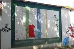 Malownicze murale w Kutnie