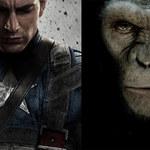Małpy, ludzie i superbohaterowie