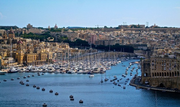 Malta na zdjęciu ilustracyjnym /foto. pixabay /
