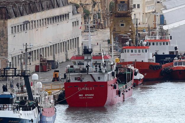 Malta: Nastoletni migranci oskarżeni o porwanie statku /ANNE AQUILINA /PAP/EPA