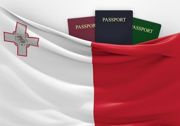 Malta oferuje obywatelstwo i liczne korzyści - każdemu, kto zapłaci /©123RF/PICSEL