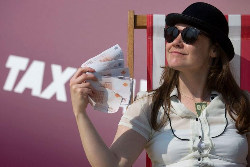Malta przyciąga hazardzistów /AFP