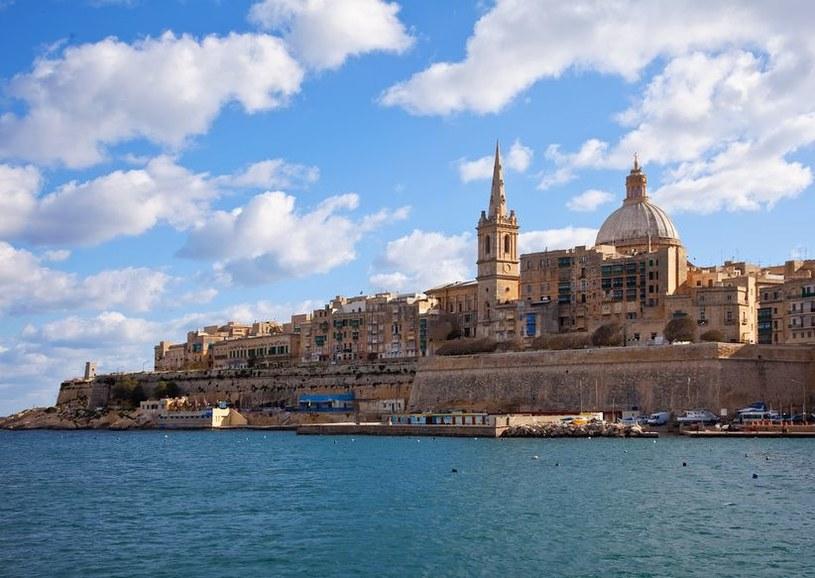 Malta w czerwcu otworzy granice dla turystów /123RF/PICSEL