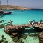 Malta znaczy spokojne miejsce