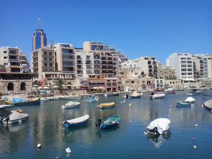 Malta /mim /INTERIA.PL