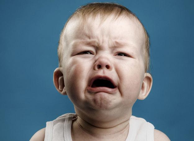 Maluchy też miewają wrzody żołądka. Zbadano, że aż 30 proc. dzieci, które cierpią na nawracające bóle brzucha, ma bakterię wywołującą owrzodzenie – Helicobacter pylori /123RF/PICSEL