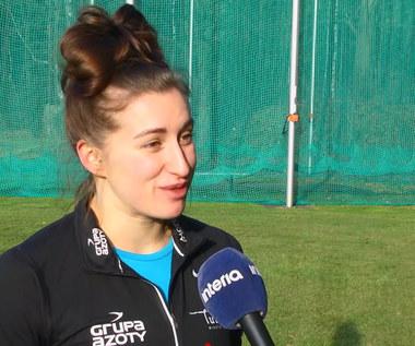 Malwina Kopron dla Interii: Mam nadzieję, że to będzie mój rok. Wideo