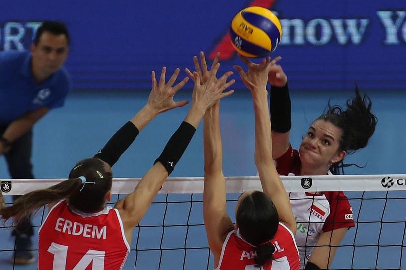 Malwina Smarzek-Godek /AFP