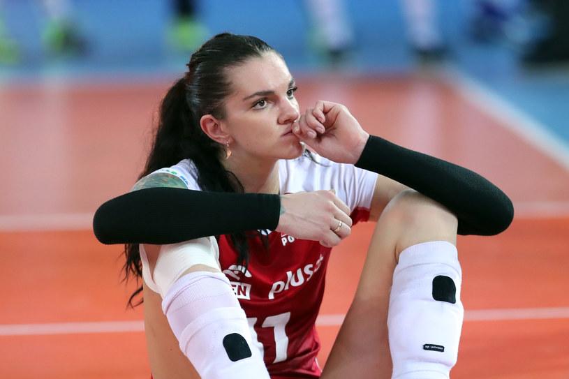 Malwina Smarzek-Godek /Fot. Jakub Piasecki /Newspix