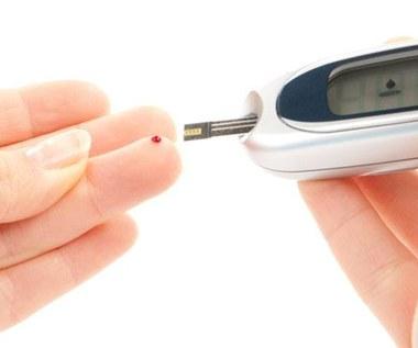 Mały cukrzyk