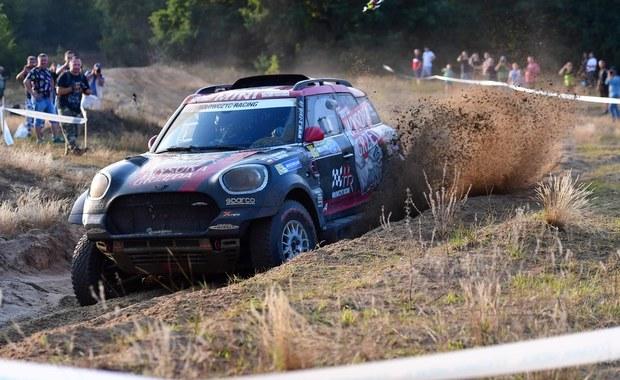Mały Dakar w Polsce. Gwiazdy chcą przyjechać na Baja Poland