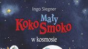Mały Koko Smoko w kosmosie