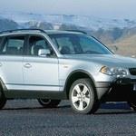 Mały SUV od BMW