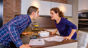 Małżeńskie kłótnie źle działają na jelita?