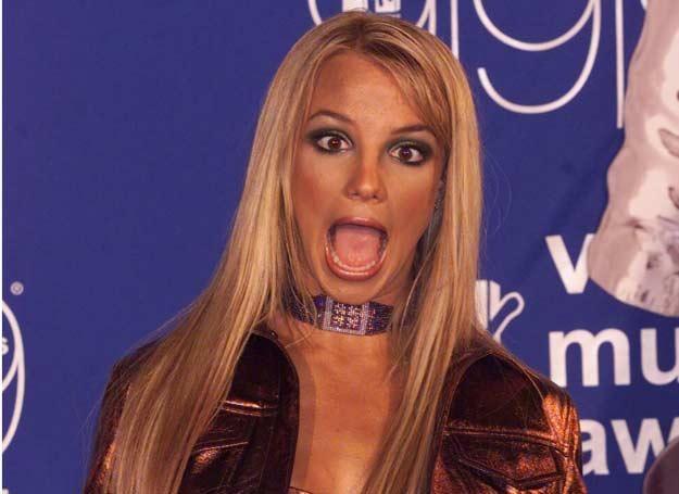 Małżeństwo Britney trwało 3 dni /Getty Images/Flash Press Media