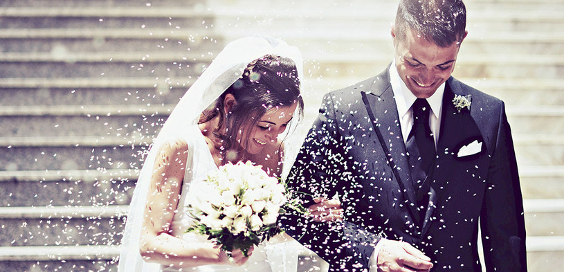 małżeństwo miłość /© Photogenica