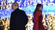 Małżeństwo Trumpów przechodzi kryzys?