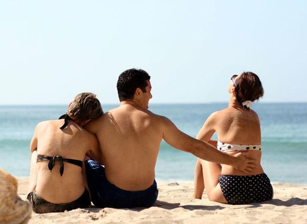 Małżeństwo trzech osób jest legalne /123RF/PICSEL