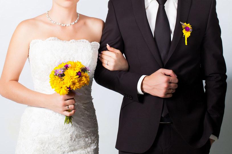 małżeństwo /© Photogenica