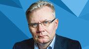 Mam do rządzących Polską prośbę