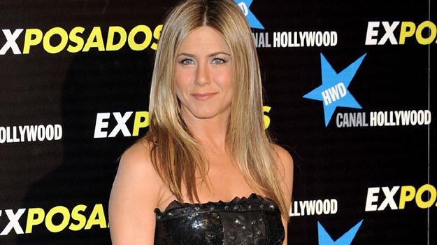 Mam już dość plotkarzy - twierdzi Jennifer Aniston / fot. Carlos Alvarez /Getty Images/Flash Press Media