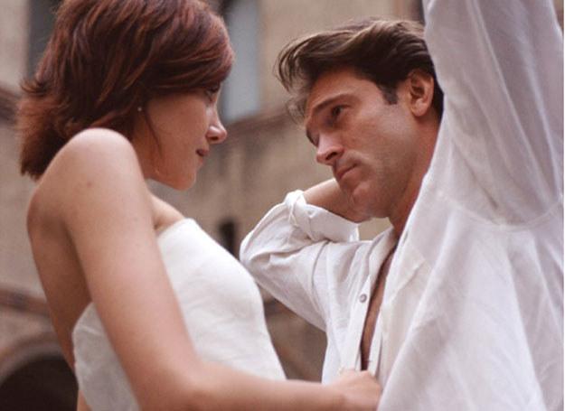 Mam ochotę kochać się z mężem w miejscu, w którym ktoś mógłby nas zobaczyć... /INTERIA.PL