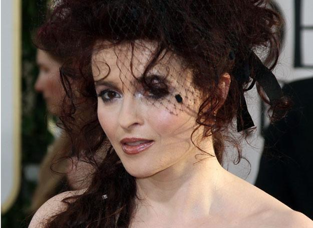 Mam serce i rozum. Uroda jest sprawą umowną - mówi Helena Bonham Carter /AFP
