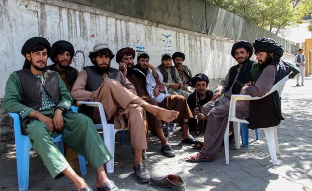 """""""Mam się dobrze"""". Wicepremier Afganistanu zaprzecza, że został ranny"""