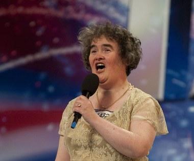 """""""Mam talent"""": 10 lat temu świat poznał Susan Boyle"""