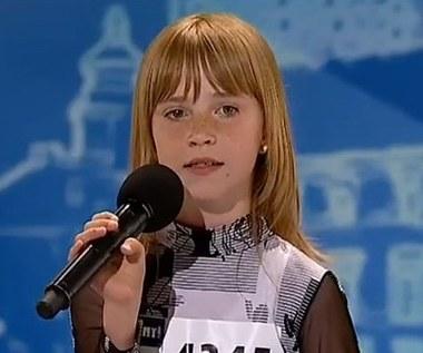 """""""Mam talent"""": 12-latka wygra?"""