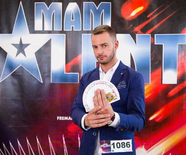 """""""Mam talent"""": Adrian Pruski i Acrodreams pierwszymi finalistami"""