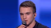 """Mam talent"": Artur Cichuta i Jan Szynal w finale"