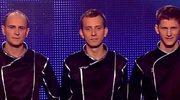 """""""Mam talent"""": Błyskotliwe trio w finale"""