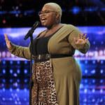 """""""Mam talent"""": Christina Rae zachwyciła jurorów"""