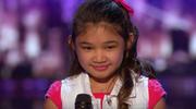 """""""Mam talent"""": Dziewięciolatka po przeszczepie nerki podbiła serca jurorów"""