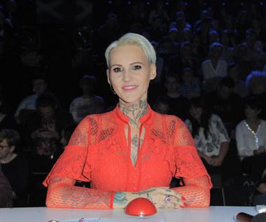 """""""Mam talent"""": Maya Thomas i Cezary Borowik w finale [RELACJA, WYNIKI]"""
