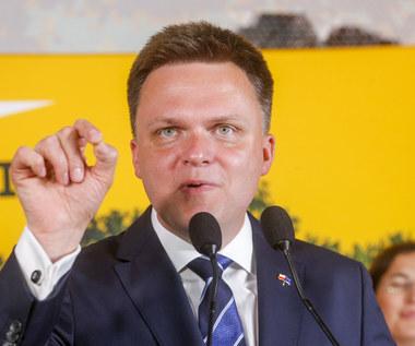 """""""Mam talent!"""": Michał Kempa zamiast Szymona Hołowni"""