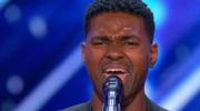 """""""Mam talent"""": Owacja na stojąco dla Johnny'ego Manuela"""
