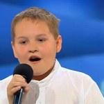 """""""Mam talent"""": Półfinały bez 11-letniego ministranta"""