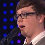 """""""Mam talent"""": Rodzice wyrzucili go z domu, bo jest gejem"""