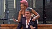 """""""Mam talent"""": Simon Cowell twierdzi, że pogodził się z Mel B"""