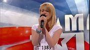 """""""Mam talent"""": Teraz Kasia!"""