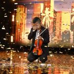"""""""Mam talent"""": Tyler Butler-Figueroa ze Złotym Przyciskiem. 11-latek zachwycił widzów [WIDEO]"""