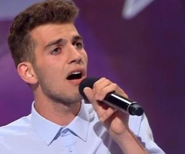 """""""Mam talent"""": Wielki powrót Mateusza Guzowskiego"""