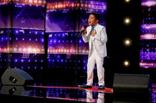 """""""Mam talent"""": Występ 10-latka podbija sieć. Wykonał wielki przebój Celine Dion"""
