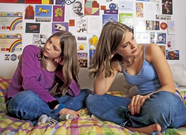 Mam z córkami ogromny problem    / zdjęcie: FPM /FPM /INTERIA.PL