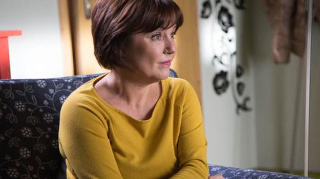 Mama doktor Consalidy martwi się o córkę /ARTRAMA